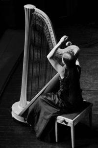 Inge van Grinsven - Classic Young Masters - Meesterproef - de Doelen