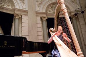 Inge van Grinsven - Koninklijk Concertgebouw Concours 2015