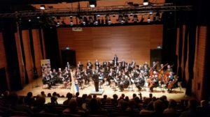 Inge van Grinsven - soliste bij orkest Zuid